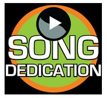 song-dedication