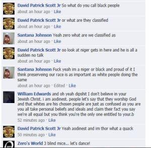 racist nword