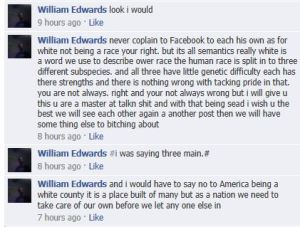 william the racist4
