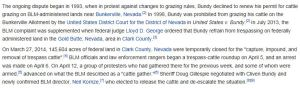 Bundy wiki