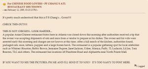 restaurant hoax2