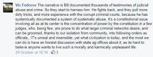 bill w story