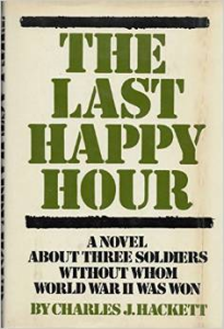 the last happy hour
