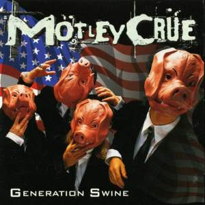 Generation swine frontal