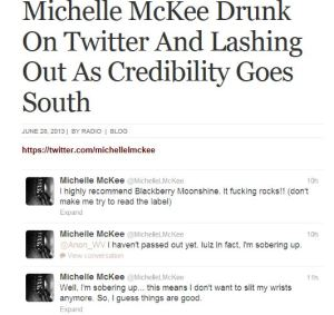radio drunk mckee tweets1