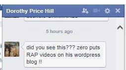 dph zero rap