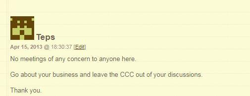 teps ccc lisk blog